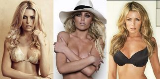 49 Hottest Abbey Clancy Boobs Pictures Are Going To Make You Fall In Love With Her