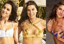 49 Hottest Alex Morgan Bikini Pictures Will Bring Big Broad Smile On Your Face
