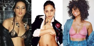 49 Hottest Alicia Keys Boobs Pictures Are Portal To Heaven