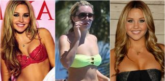 49 Hottest Amanda Bynes Bikini Pictures Will Literally Drive You Nuts For Her
