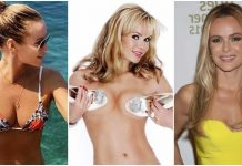 49 Hottest Amanda Holden Boobs Pictures Are Going To Make You Fall In Love With Her