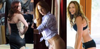 49 Hottest Amanda Righetti Big Butt Pictures Will Make Your Pray Her like Goddess