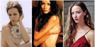 49 Hottest Amy Acker Boobs Pictures Show Why Everyone Loves Her So Much
