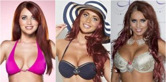 49 Hottest Amy Childs Bikini Pictures Will Make You Want To Marry He