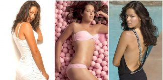 49 Hottest Ana Ivanovic Big Butt Pictures Shows She Has Best Hour-Glass Figure