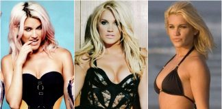49 Hottest Ashley Roberts Boobs Pictures Proves She Is A Shining Light Of Beauty