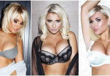 49 Hottest Billie Faiers Boobs Pictures Show Why Everyone Loves Her So Much