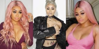 49 Hottest Blac Chyna Boobs Pictures Define The True Meaning Of Beauty And Hotness