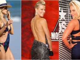 49 Hottest Brittany Daniel Big Butt Pictures Proves She Is The Sexiest Celeb In Hollywood