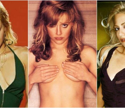 49 Hottest Brittany Murphy Boobs Pictures Define The Meaning Of Beauty