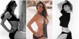 49 Hottest Caroline Munro Big Butt Pictures Shows She Has Best Hour-Glass Figure
