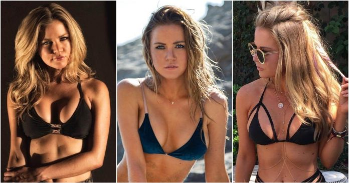 49 Hottest Chelsea Gilson Bikini Pictures Which Are Inconceivably Beguiling