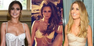 49 Hottest Cheryl Ann Boobs Pictures Proves Her Body Is Absolute Definition Of Beauty