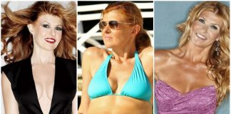 49 Hottest Connie Britton Boobs Pictures Will Make You Jump With Joy