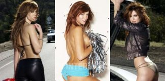 49 Hottest Danneel Ackles Big Butt Pictures Will Make You Desire Her Like No Other Thing