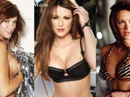 49 Hottest Danneel Ackles Boobs Pictures Define The True Meaning Of Beauty And Hotness