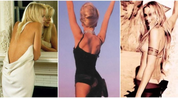 49 Hottest Daryl Hannah Bikini Pictures Are Here To Make You All Sweaty With Her Hotness