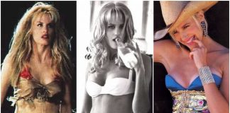 49 Hottest Daryl Hannah Boobs Pictures Proves She Is The Sexiest Celeb In Hollywood