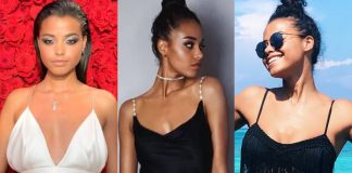 49 Hottest Ella Balinska Boobs Pictures Will Get You Dreaming About Her