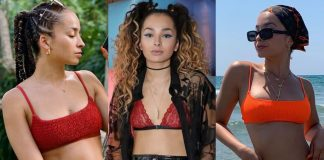 49 Hottest Ella Eyre Bikini Pictures Proves She Is A Shining Light Of Beauty