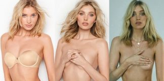 49 Hottest Elsa Hosk Boobs Pictures Will Make You Want To Marry He