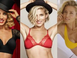 49 Hottest Elsa Pataky Bikini Pictures Proves She Is A Shining Light Of Beauty