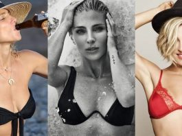 49 Hottest Elsa Pataky Boobs Pictures Will Prove She Has Perfect Figure In The Industry