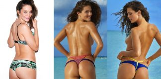 49 Hottest Emily DiDonato Big Butt Pictures Will Motivate You To Be Classy Gentleman For Her
