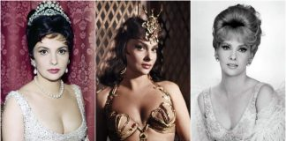 49 Hottest Gina Lollobrigida Bikini Pictures Proves She Is A Shining Light Of Beauty