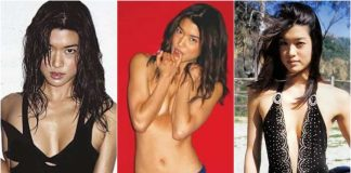49 Hottest Grace Park Boobs Pictures Are Here To Turn Up The Temperature