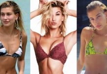 49 Hottest Hailey Baldwin Boobs Pictures Will Rock Your World Around