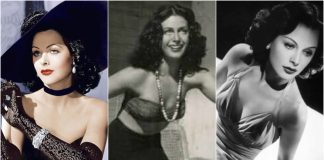 49 Hottest Hedy Lamarr Boobs Pictures Show Why Everyone Loves Her So Much