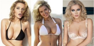 49 Hottest Helen Flanagan Bikini Pictures Will Make You An Addict Of Her Beauty