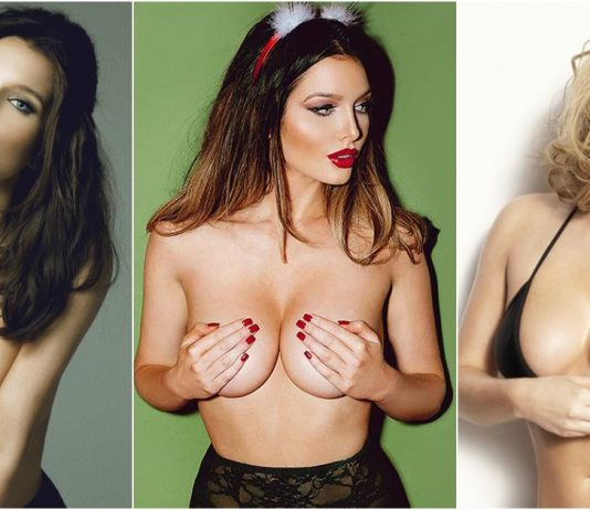 49 Hottest Helen Flanagan Boobs Pictures Define The Meaning Of Beauty