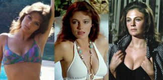 49 Hottest Jacqueline Bisset Boobs Pictures Will Literally Drive You Nuts For Her