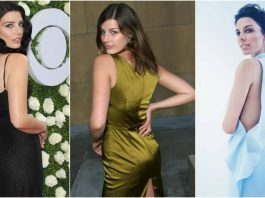 49 Hottest Jessica Paré Big Butt Pictures Proves She Has Best Body In The World