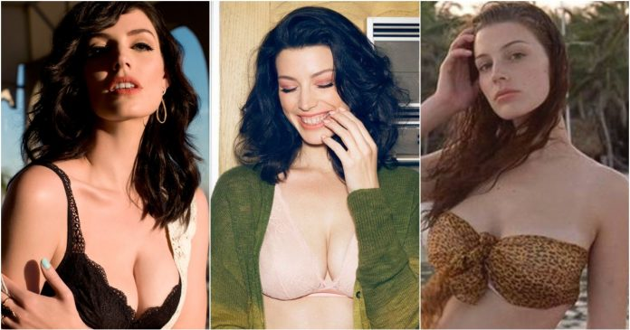 49 Hottest Jessica Paré Boobs Pictures Are Here To Turn Your Sad Day Into A Fun Day
