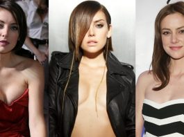 49 Hottest Jessica Stroup Boobs Pictures Are Going To Make Your Boring Day Adventurous