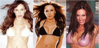 49 Hottest Krista Allen Boobs Pictures Will Make You Want Her Now