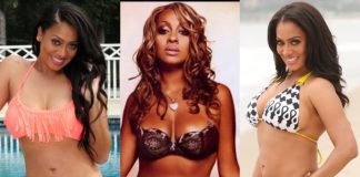 49 Hottest La La Anthony Boobs Pictures Will Make You Want Her Now