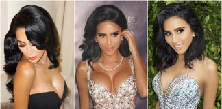 49 Hottest Lilly Ghalichi Bikini Pictures Are Going To Make You Skip Heartbeats