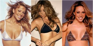 49 Hottest Mariah Carey Bikini Pictures Are Going To Make Your Boring Day Adventurous