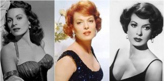 49 Hottest Maureen O'Hara Boobs Pictures Will Get You Dreaming About Her