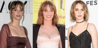 49 Hottest Maya Hawke Boobs Pictures Will Make You Hot Under You Collars