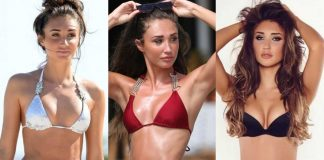 49 Hottest Megan McKenna Bikini Pictures Will Motivate You To Be Classy Gentleman For Her
