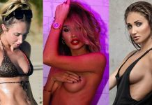 49 Hottest Megan McKenna Boobs Pictures Will Make You Turn Life Around Positively For Her