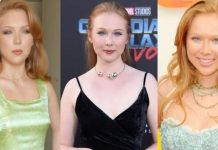 49 Hottest Molly C. Quinn Boobs Pictures Are Going To Make You Skip Heartbeats