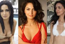 49 Hottest Nazanin Boniadi Bikini Pictures Will Make You Believe She Is A Goddess