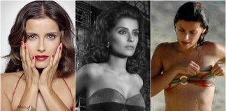 49 Hottest Nelly Furtado Bikini Pictures Will Make You An Addict Of Her Beauty