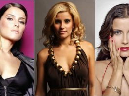 49 Hottest Nelly Furtado Boobs Pictures Will Make You Believe She Has The Perfect Body
